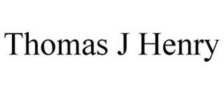 THOMAS J HENRY