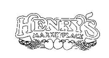 HENRY'S MARKETPLACE