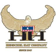H1H - HENSCHEL HAT COMPANY - SINCE 1947