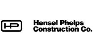HP HENSEL PHELPS CONSTRUCTION CO.