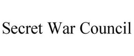 SECRET WAR COUNCIL