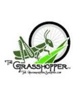 THE GRASSHOPPER THEGRASSHOPPERSHOPPER.COM
