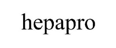HEPAPRO