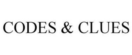 CODES & CLUES
