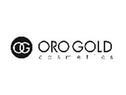 OG ORO GOLD COSMETICS