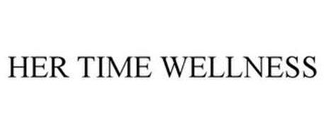 HER TIME WELLNESS