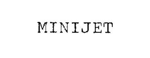 MINIJET
