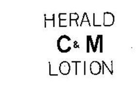 HERALD C&M LOTION