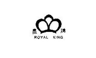 Herba Natural Products Inc Royal King