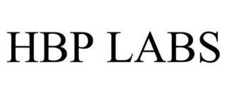 HBP LABS