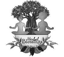 HERBAL BLESSINGS
