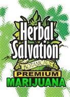 HERBAL SALVATION BOTANICALS PREMIUM MARIJUANA