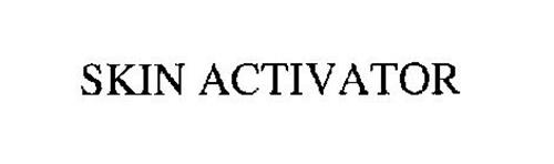 SKIN ACTIVATOR