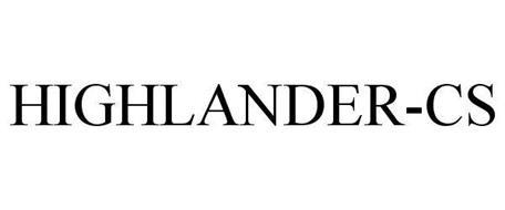 HIGHLANDER-CS
