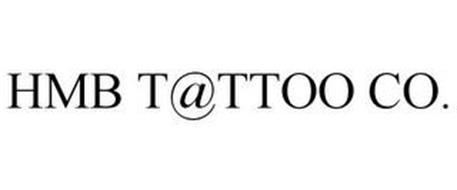 HMB T@TTOO CO.