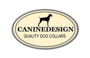 CANINEDESIGN QUALITY DOG COLLARS