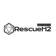 HYDROGEN RESCUE H2