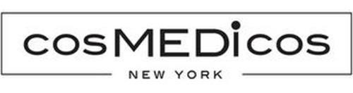 COSMEDICOS NEW YORK