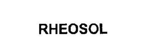 RHEOSOL