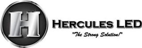 "H HERCULES LED ""THE STRONG SOLUTION!"""