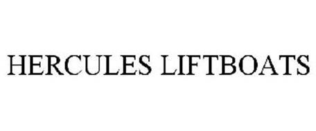 HERCULES LIFTBOATS