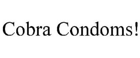 COBRA CONDOMS!