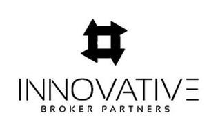 INNOVATIVE BROKER PARTNERS