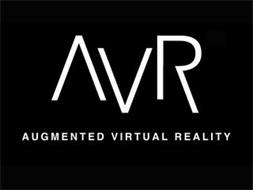 AVR AUGMENTED VIRTUAL REALITY