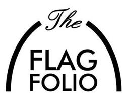 THE FLAG FOLIO