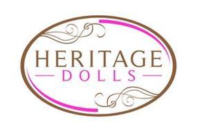 HERITAGE DOLLS
