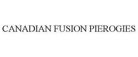 CANADIAN FUSION PIEROGIES