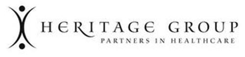 HERITAGE GROUP PARTNERS IN HEALTHCARE