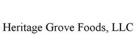 HERITAGE GROVE FOODS, LLC