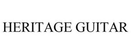 HERITAGE GUITAR