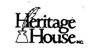 HERITAGE HOUSE INC.