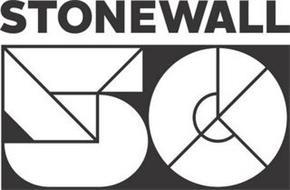 STONEWALL50