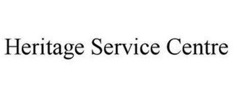 HERITAGE SERVICE CENTRE