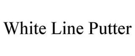 WHITE LINE PUTTER