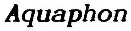 AQUAPHON