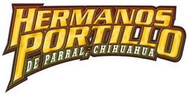 HERMANOS PORTILLO DE PARRAL, CHIHUAHUA