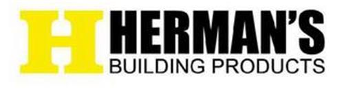 H HERMAN'S BUILDING PRODUCTS