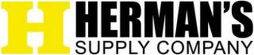 H HERMAN'S SUPPLY COMPANY