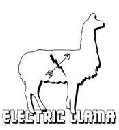 ELECTRIC LLAMA