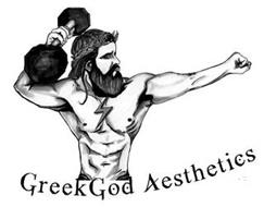 GREEK GOD AESTHETICS