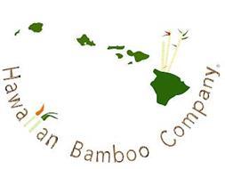HAWAIIAN BAMBOO COMPANY