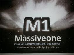 M1 MASSIVEONE CARNIVAL COSTUME DESIGNS AND EVENTS