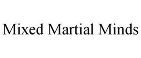 MIXED MARTIAL MINDS