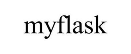 MYFLASK