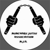 NUNCHAKU JUTSU, ASSOCIATION N.J.A.