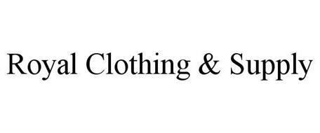 ROYAL CLOTHING & SUPPLY